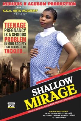 Shallow Mirage