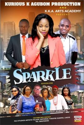 Sparkle TV Show
