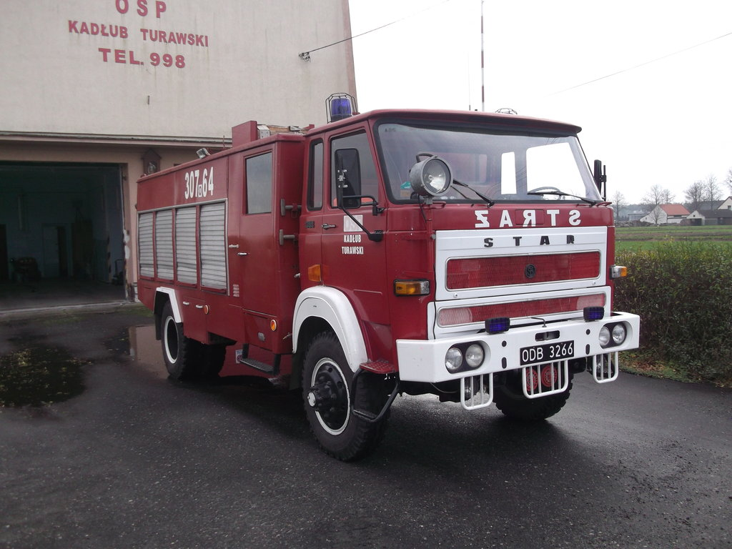 Help the VFS to buy a New Fire Truck