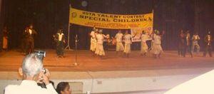 dazzlingstone children dance