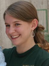 Clare Rutz