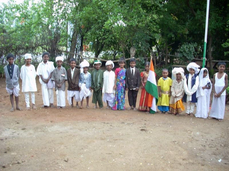 Give Life to 140 Indian Orphans and Needy Children
