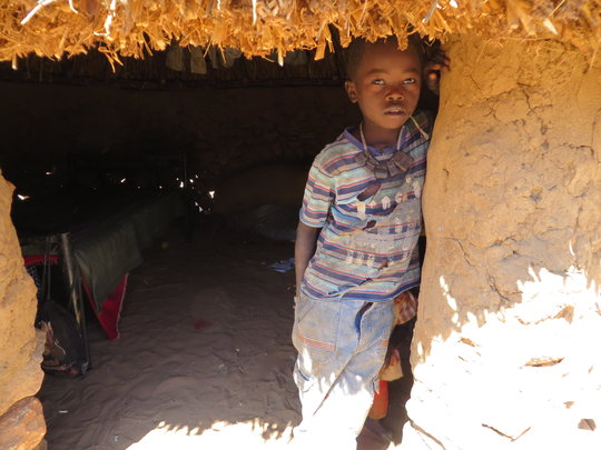 Will children stand a chance of survival in 2015?