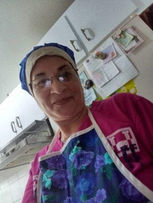 """La Venezolana"" a pastries Entrepreneur in charge!"