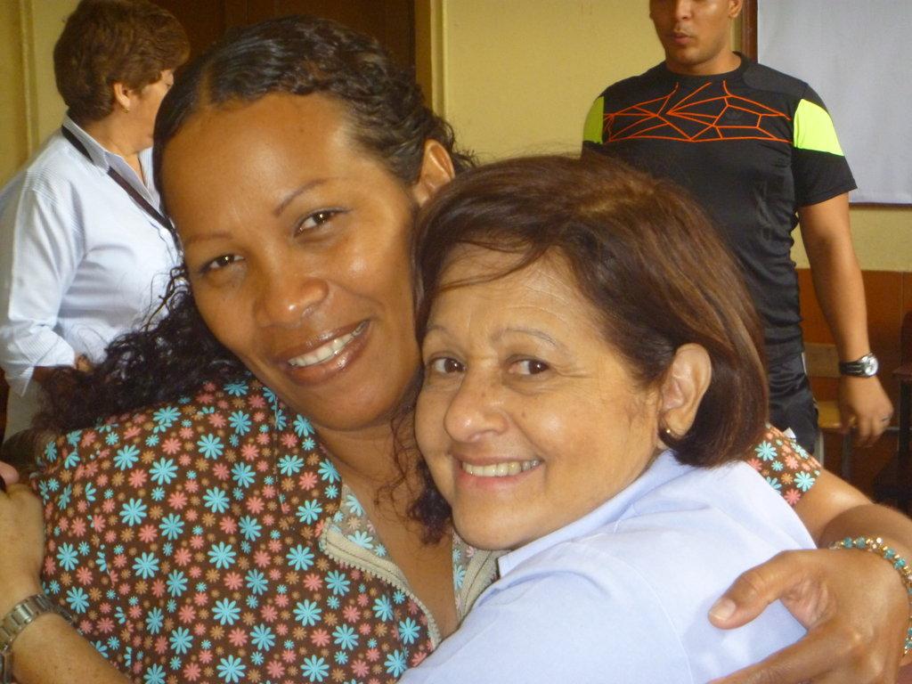 Fin.& Entrepren.Educat.for 800 low-inc.Venez.women