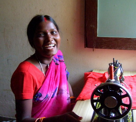 Support and give hope to Village Women in Bihar