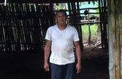 Uplift Tribal Artists, Upgrade Rancho Tioracas