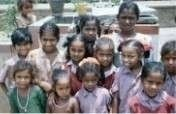 Safe Water & Latrines for Village in India