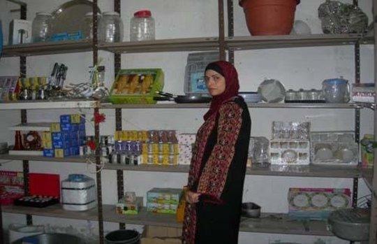 Fatmah Awad Hassan, Program Participant