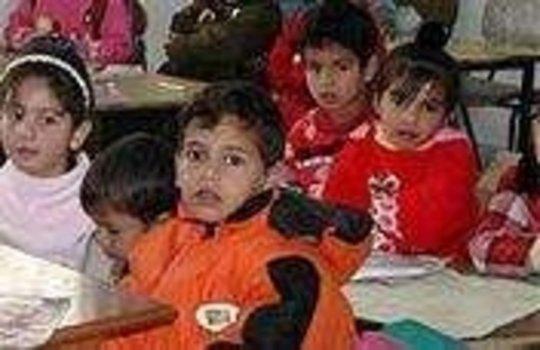 Empowering Palestinian Families through Jobs