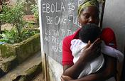 Help Children Survive the Ebola Outbreak