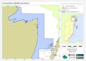 Corozal Bay Wildlife Sanctuary