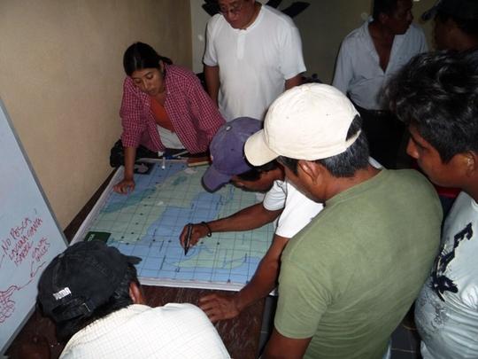 Fishermen proposing no-take zones to authorities