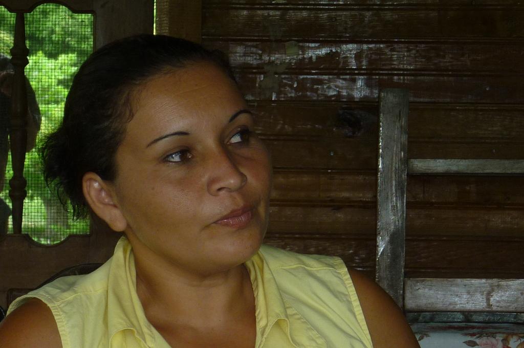 Olivia Cavachuela, APROCUS