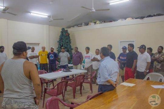 Forum at Punta Gorda, Belize