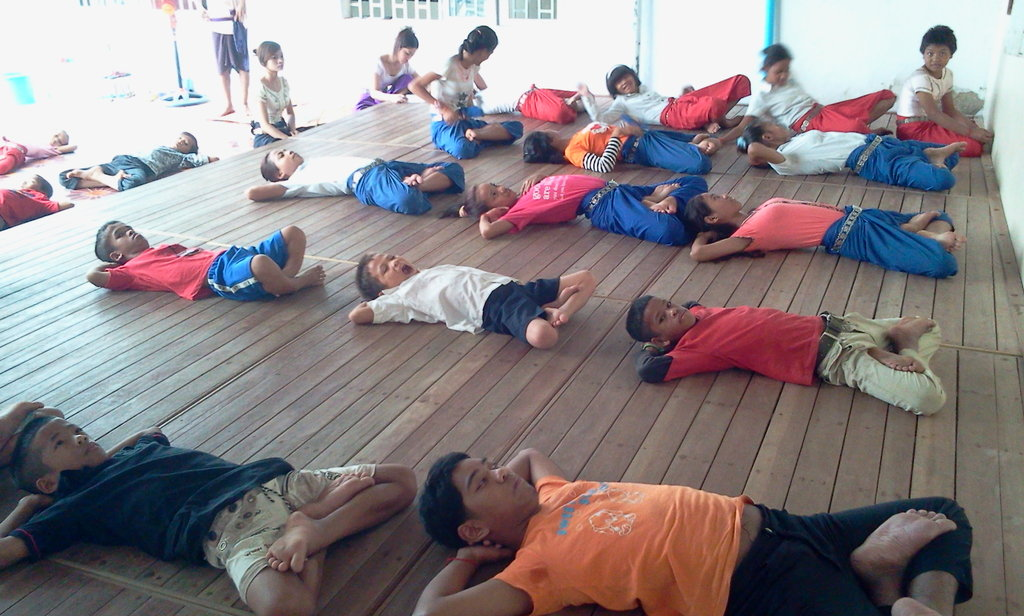 Jobs for Cambodian Youth 2015 - Part 2