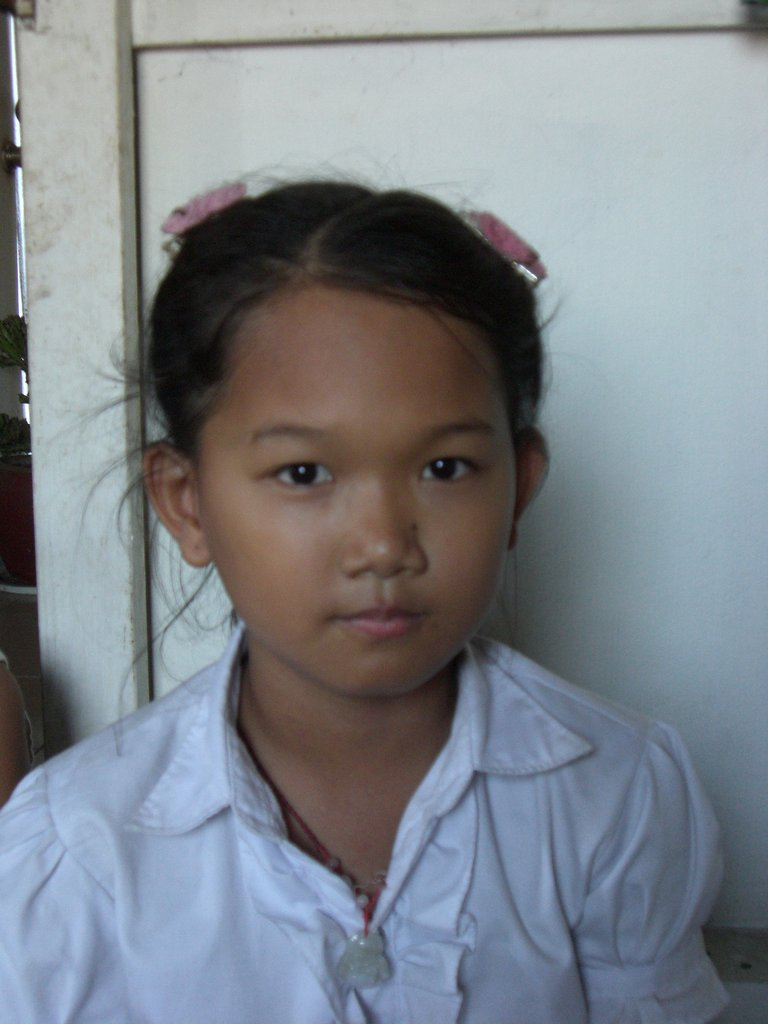 Educate Cambodian Kids Impacted by AIDS 2015