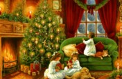 Give A Gift - Make A Child's Christmas Special