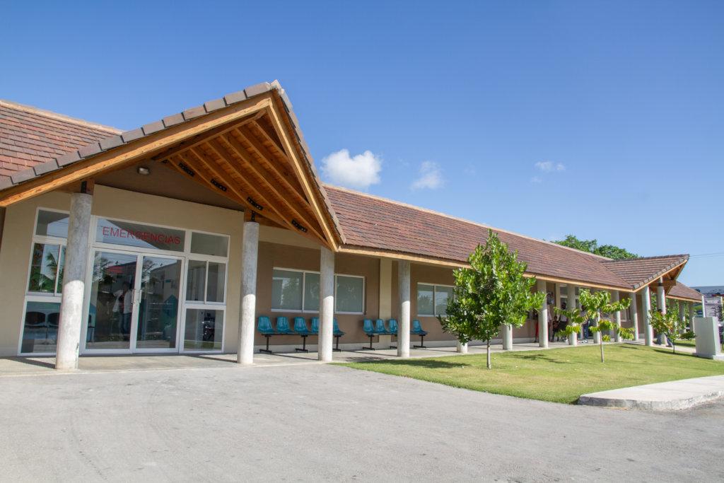 Pediatric Center in Veron community