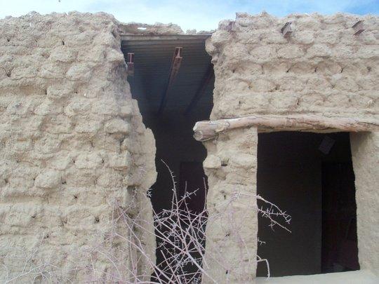 Teshaq School Needs Rehabilitation
