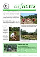 Latest newsletter (PDF)