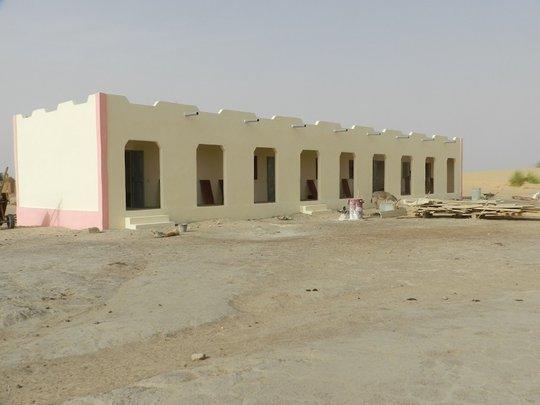 Samdiar school