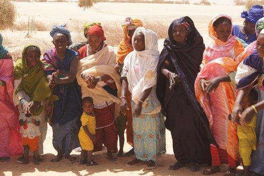 The Moms of Tourari
