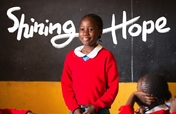 Kenya's Urban Promise Begins with 300 Girls