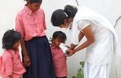 Three Girls in Bihar need a kind helping hand