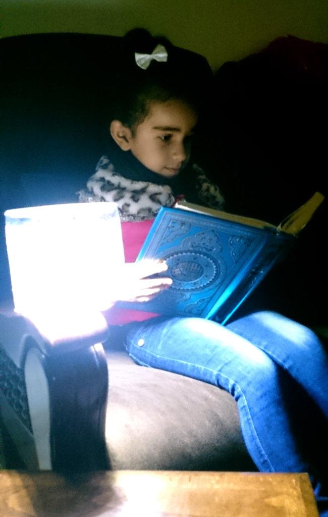 Brighten the Future of Gaza's Children