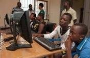 Help 150 youth get internet skills in Uganda