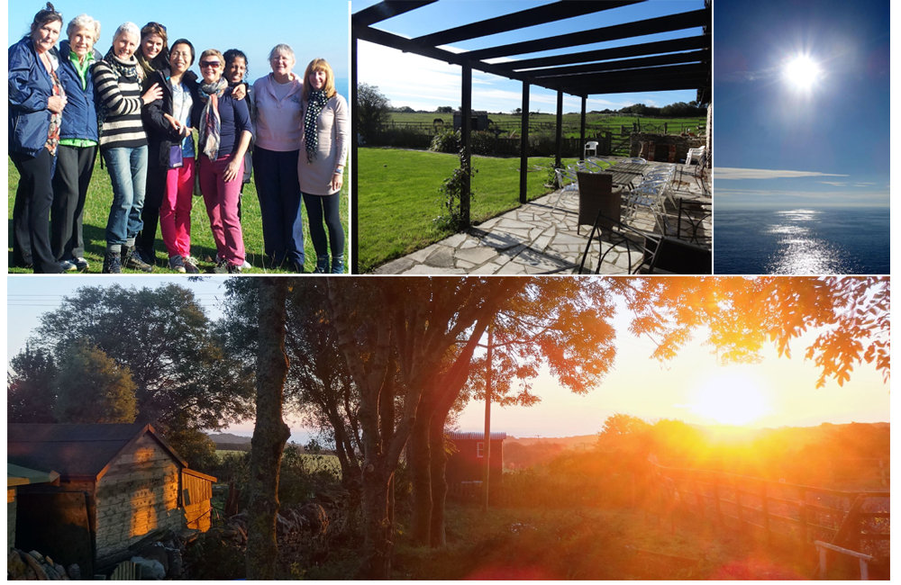Provide 10 Dorset Cancer Support Retreat Places