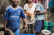 Ebola Emergency: Help WFPUSA prevent a food crisis