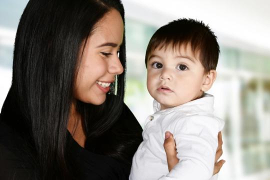 Help Keep Battered Mothers And Children Together
