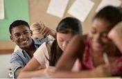 Mentoring 50 At-risk Teens in USA