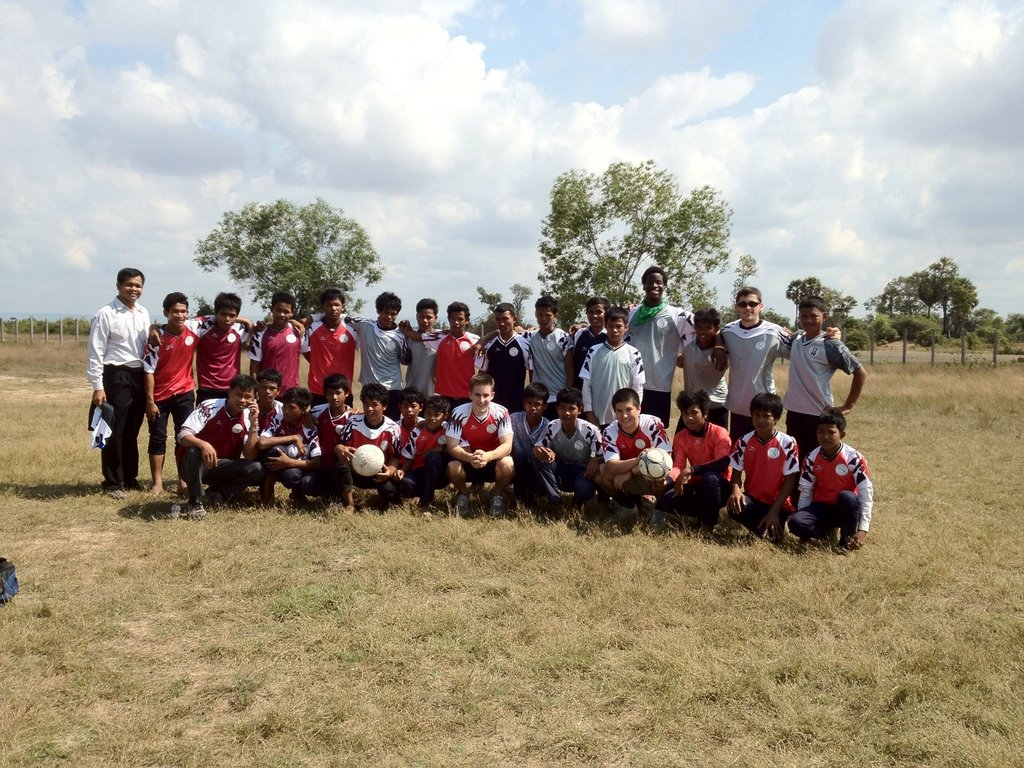 Village Soccer Dream Teams
