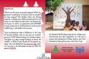 Holiday Message 2013 (PDF)