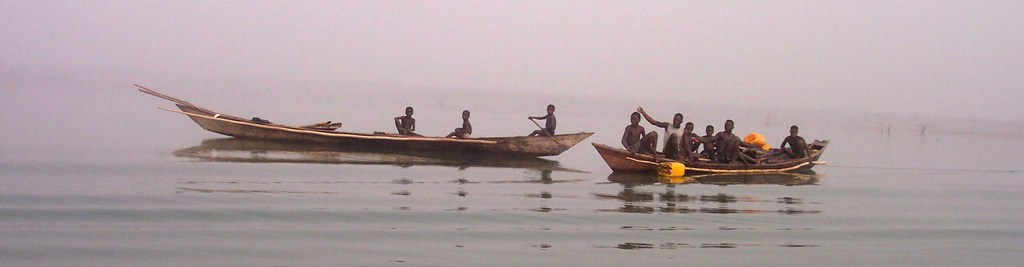 Children at work (IOM Accra, 2007)