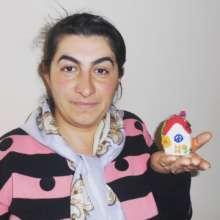 Leyli from Nerkin Karmiraghbyur
