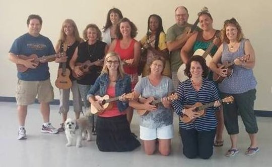 Teachers in San Diego include Special Educators!