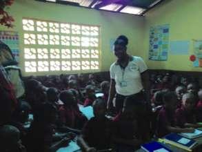 Planting Promises School