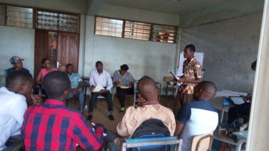 Meeting Stakeholders