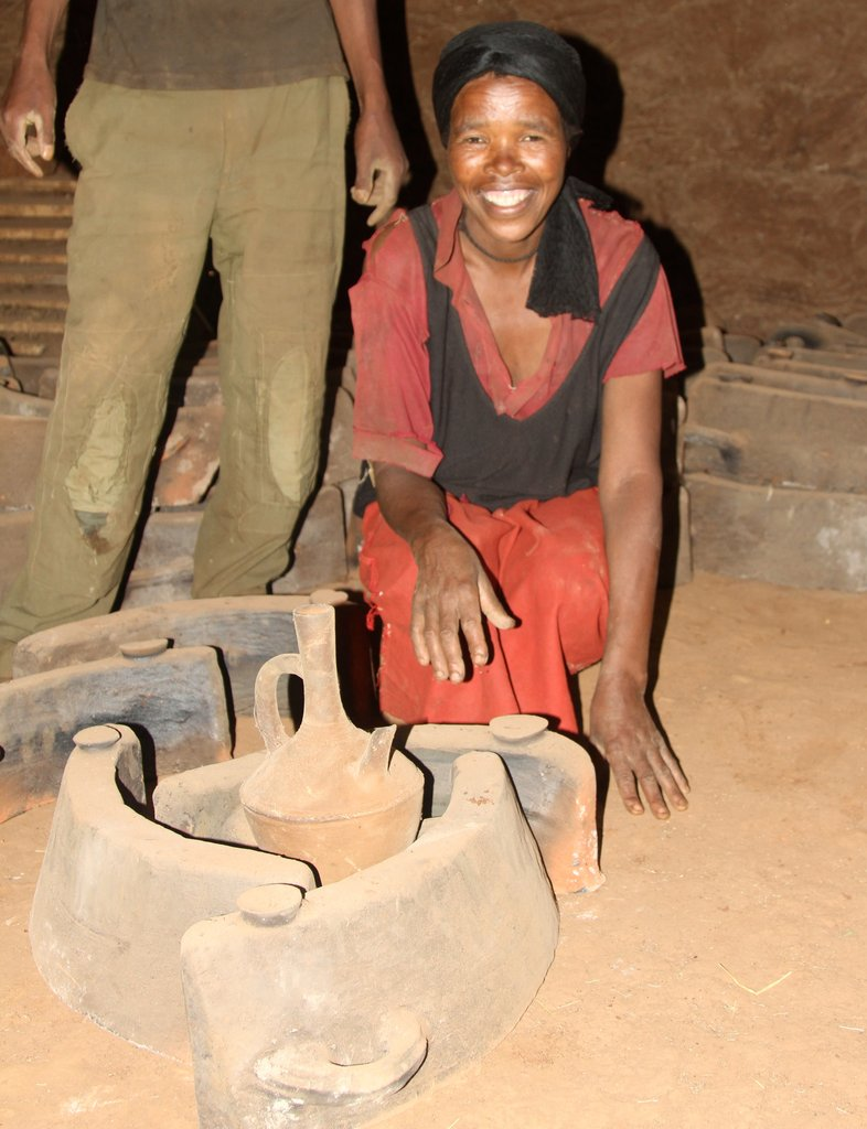 Empower Women and Save Lives through Cookstoves