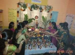 Golu Festival - Dusshera
