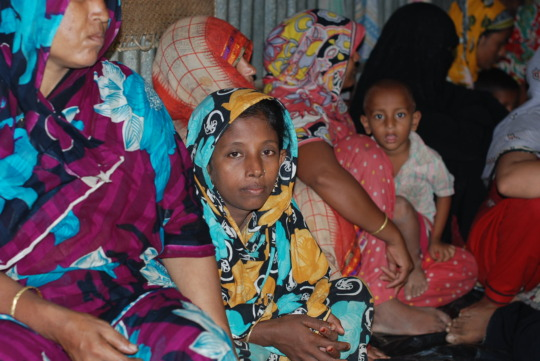 A Community in Need of Cervical Cancer Awareness