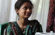 Cervical Cancer Project in Rural Bangladesh
