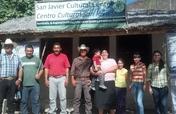 Rebuild Community Center After Hurricane Odile