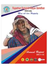 RSKS India Annual Report 2018 (PDF)