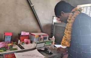 Science model overview in Pathshala School