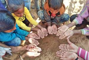 Health, Hygiene & Moral Education Camp!